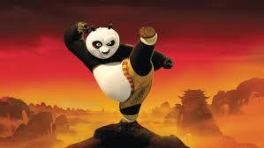 I love Kung-Fuuuuuuuuuu!!!