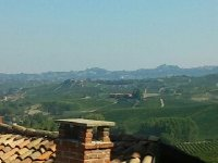 View from Barolo