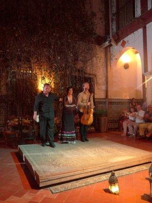 Flamenco - Seville