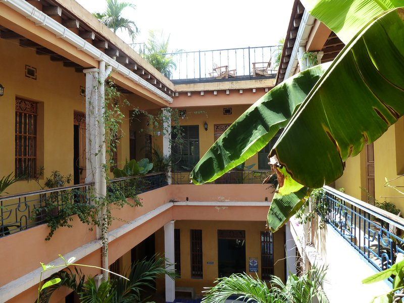 La Brisa Loca Hostel