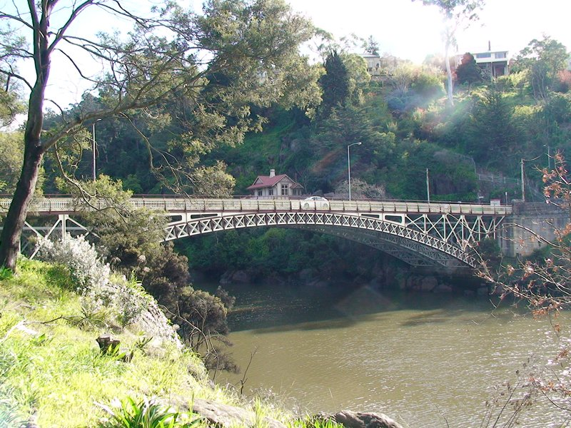 The Kings Bridge