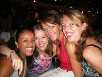 Sydney Chicks - Smut, Emma, Col, me