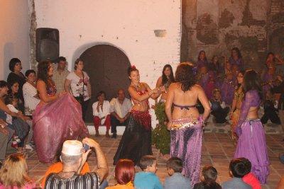 Friday dance 2
