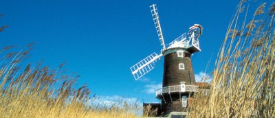 Norfolk Windmill