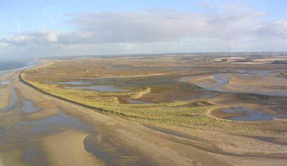 Norfolk Coastline