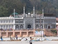 Mosque in Nainital