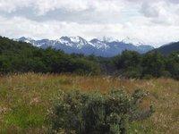 Montanas de Tierra del Fuego
