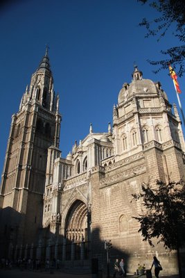 Catedral Primada (the Primate Cathedral)