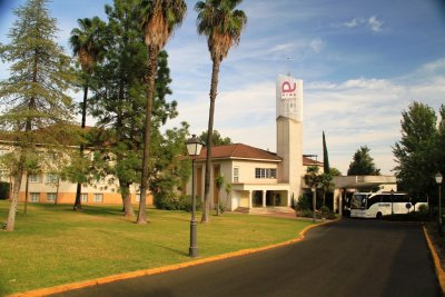 Hotel Ayre, Cordoba