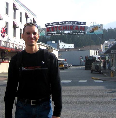 Ketchican - Alaska