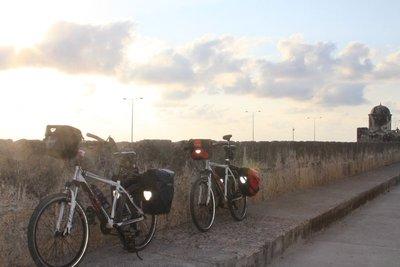 sunset bikes