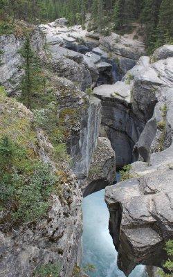 minyasa canyon