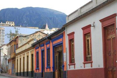 houses in bogota