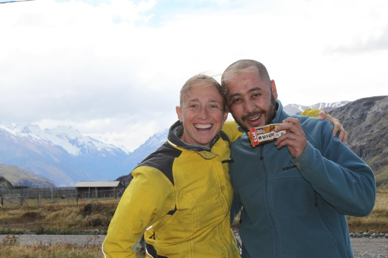 miguel and clif bar