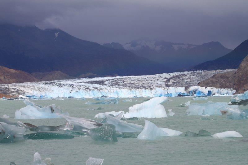 iceberg galore