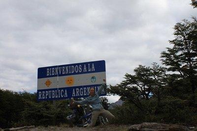 chile border
