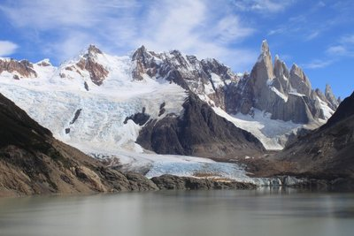 cerro torre color