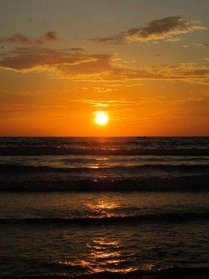 Most amazing sunsets