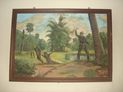 Depiction of the Killing Tree