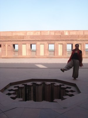 THIS...IS...AGRA!