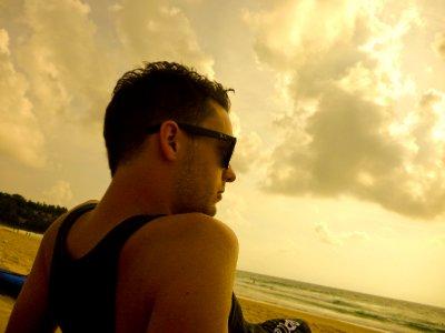 Beach life-2