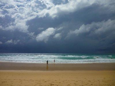 Beach life3-12