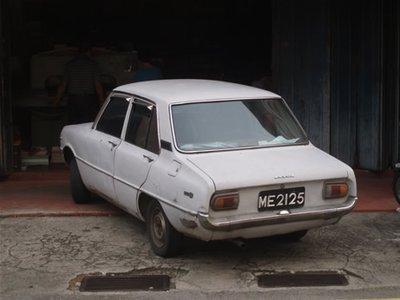 Malacca 30