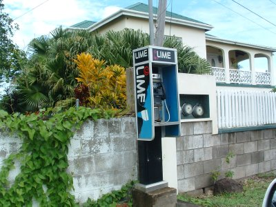 Driving around the island, Nevis, West Indies, May 2011 (3)