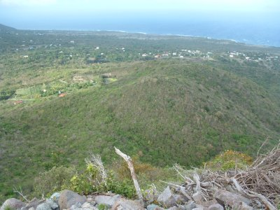 Saddle Hill Hike, Nevis, West Indies May 2011 (12)