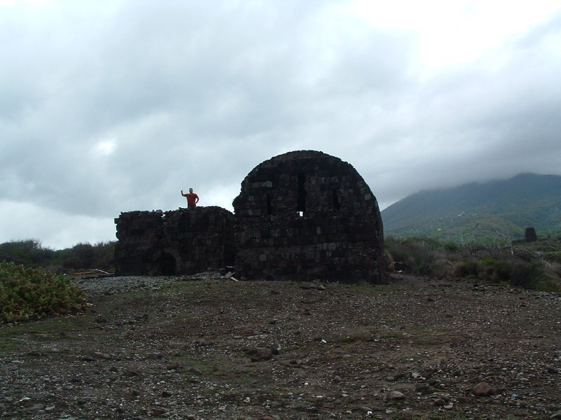 Hike to Lime Kiln, Nevis, West Indies, May 2011 (4)