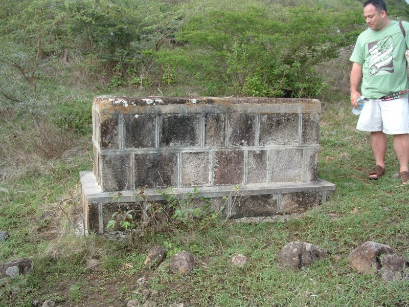 Saddle Hill Hike, Nevis, West Indies May 2011 (5)