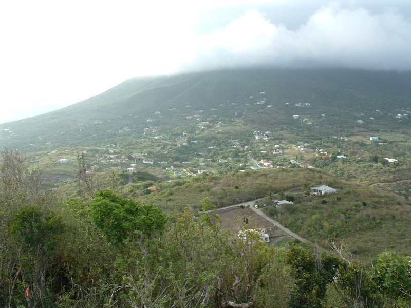 Saddle Hill Hike, Nevis, West Indies May 2011 (13)