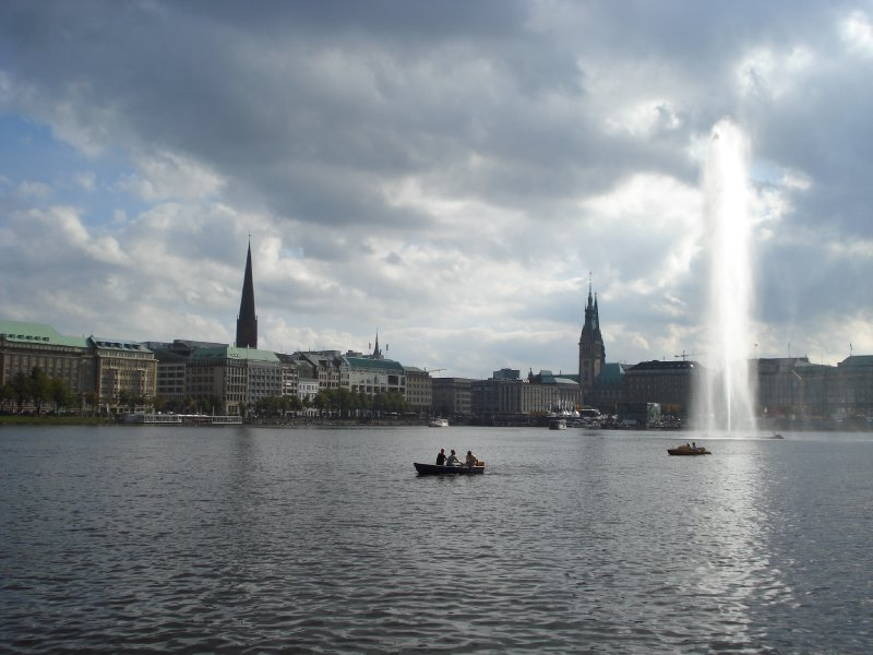 The Alster