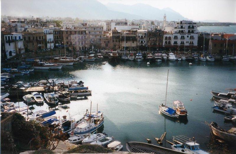 Kyrenia - Girne