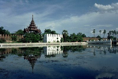 palace of mandalay