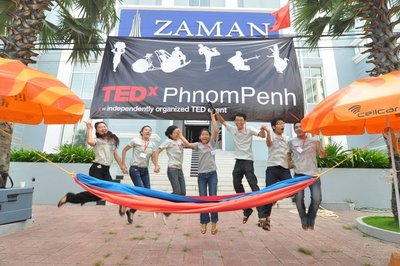 TedxSimulcast