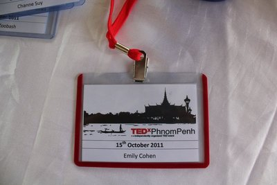 Tedx Emily Cohen