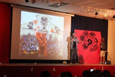 Tedx Lisa Maam Peap Tarr