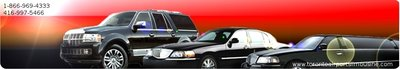 Fleet Limo | Car Service Toronto | VAN | SUV | Town Car |