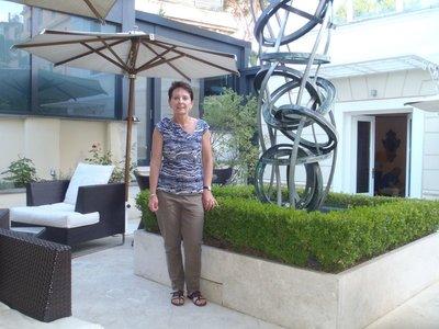 Villa Duse Piazza - Aperitif and day's debrief