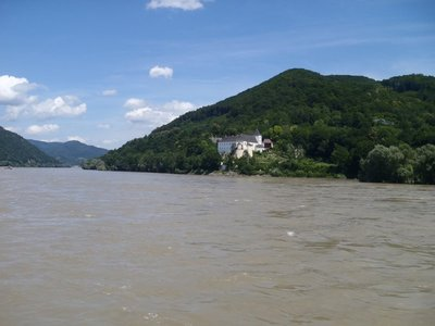Danube to Melk
