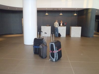 The Rydges International Airport Sydney