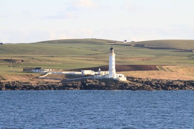 Corsewall Point