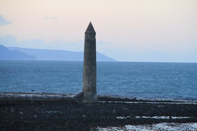 Chainey Memorial Tower, Larne
