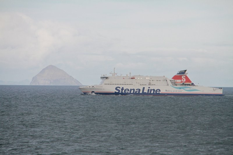 Stena Superfast