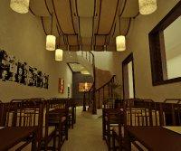 Restaurant - Real Vietnam Hotel