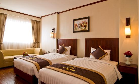 Real Vietnam Hotel