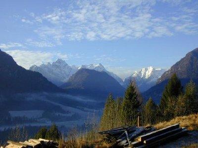 Mt.Triglav