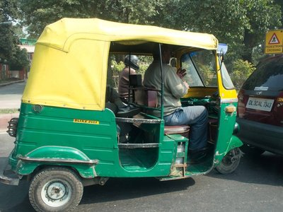 Tuk-Tuk