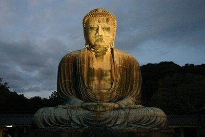The Great Buddha, Kamakura